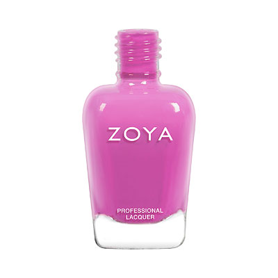 Zoya Nail Polish in Princess main image (main image full size)
