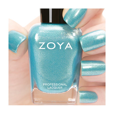 Zoya Nail Polish in Rebel alternate view 2 (alternate view 2 full size)