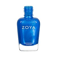 Zoya Nail Polish in River alternate view ZP898 thumbnail