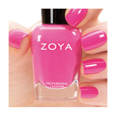 Zoya Nail Polish in Rooney alternate view 2 (alternate view 2)