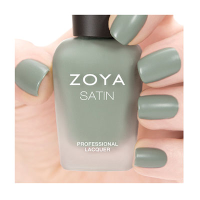 Zoya Nail Polish in Sage alternate view 2 (alternate view 2 full size)