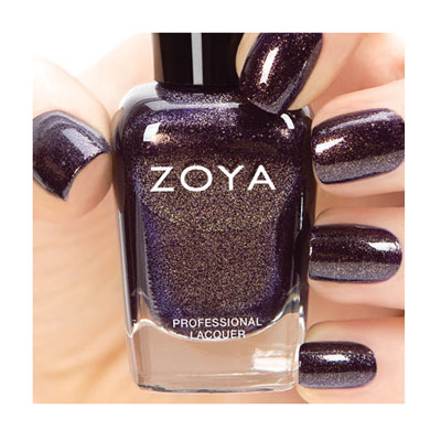 Zoya Nail Polish in Sansa alternate view 2 (alternate view 2 full size)