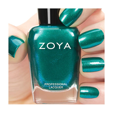 Zoya Nail Polish in Selene alternate view 2 (alternate view 2)