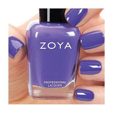Zoya Nail Polish in Serenity alternate view 2 (alternate view 2 full size)