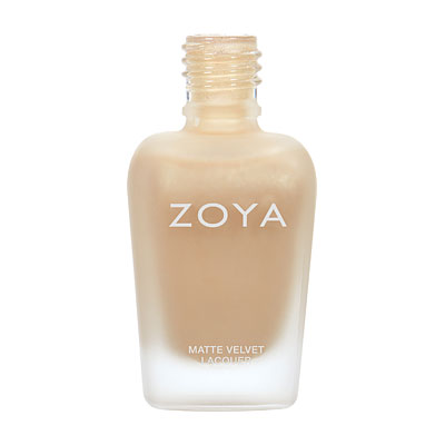 Zoya Nail Polish in Sue - MatteVelvet main image
