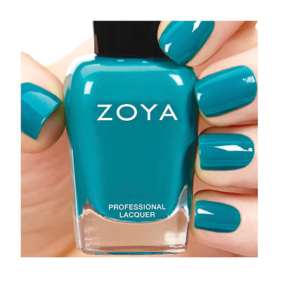 Zoya Nail Polish in Talia