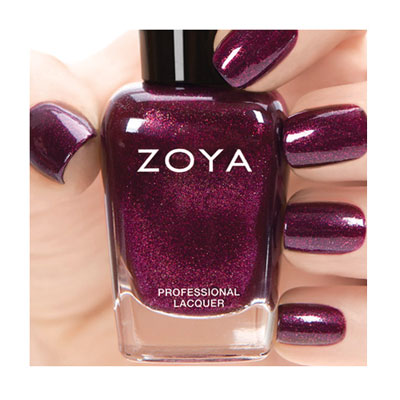 Zoya Nail Polish in Teigen alternate view 2 (alternate view 2 full size)