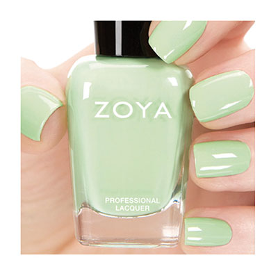 Zoya Nail Polish in Tiana alternate view 2 (alternate view 2 full size)