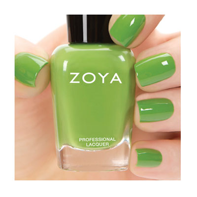 Zoya Nail Polish in Tilda alternate view 2 (alternate view 2 full size)