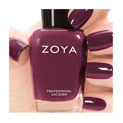 Zoya Nail Polish in Veronica alternate view 2 (alternate view 2 full size)