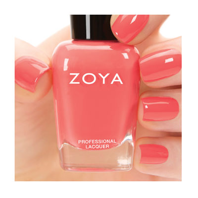 Zoya Nail Polish in Wendy alternate view 2 (alternate view 2 full size)