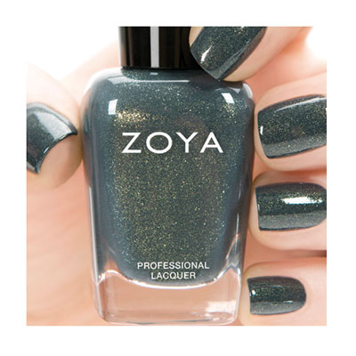 Zoya Nail Polish in Yuna alternate view 2 (alternate view 2 full size)