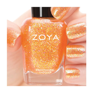 Zoya Nail Polish in Alma alternate view 2 (alternate view 2 full size)