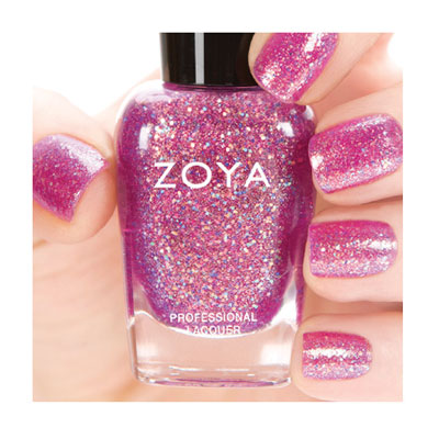 Zoya Nail Polish in Binx alternate view 2 (alternate view 2 full size)