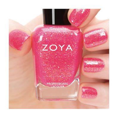 Zoya Nail Polish in Harper alternate view 2 (alternate view 2 full size)