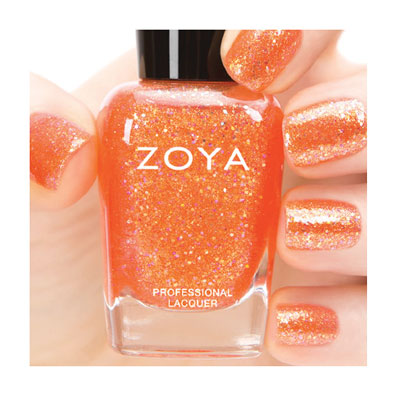 Zoya Nail Polish in Jesy alternate view 2 (alternate view 2 full size)