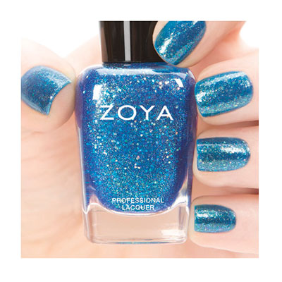 Zoya Nail Polish in Muse alternate view 2 (alternate view 2 full size)