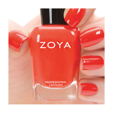 Zoya Nail Polish in Rocha alternate view 2 (alternate view 2 full size)