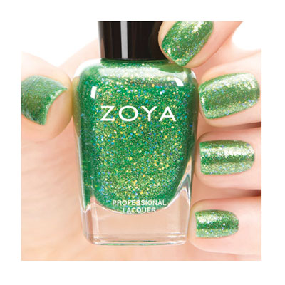 Zoya Nail Polish in Stassi alternate view 2 (alternate view 2 full size)