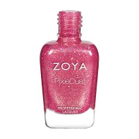 Zoya Nail Polish in Zooey - PixieDust - Textured alternate view ZP843 thumbnail