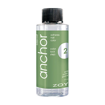 Zoya Anchor Base Coat Pro Refill  ZTAN0P    professional nail care treatments  beauty supplies