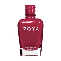 Zoya Nail Polish ZP424  Andi  Red Nail Polish Cream Nail Polish thumbnail