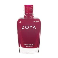 Zoya Nail Polish ZP450  Asia  Red Nail Polish Cream Nail Polish thumbnail