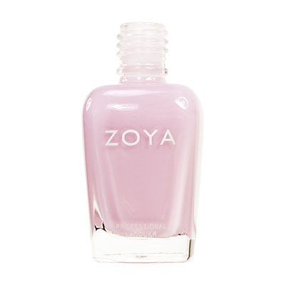 Zoya Nail Polish - Bela - ZP315 - French, Nude, Cream, Cool