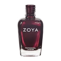 Zoya Nail Polish ZP458  Blair  Red Nail Polish Metallic Nail Polish thumbnail