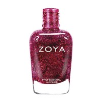 Zoya Nail Polish in Blaze alternate view ZP641 thumbnail