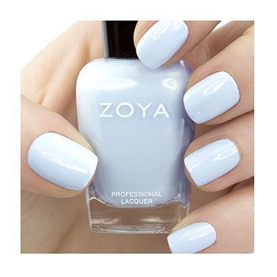 Zoya Nail Polish in Blu alternate view 2 (alternate view 2 full size)