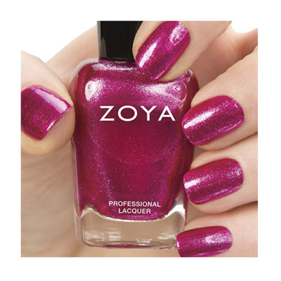 Zoya Nail Polish in Bobbi alternate view 2 (alternate view 2 full size)
