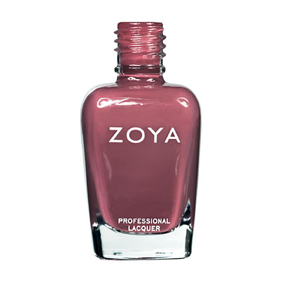 Zoya Nail Polish - Coco - ZP422 - Mauve, Cream, Cool