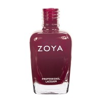 Zoya Nail Polish ZP455  Dakota  Red Nail Polish Cream Nail Polish thumbnail