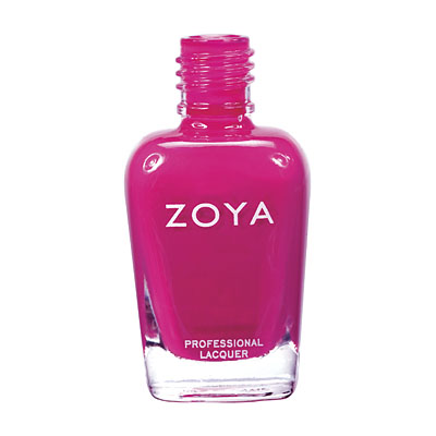 Zoya Nail Polish - Dana - ZP515 - Pink, Cream, Cool
