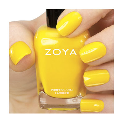 Zoya Nail Polish in Darcy alternate view 2 (alternate view 2)