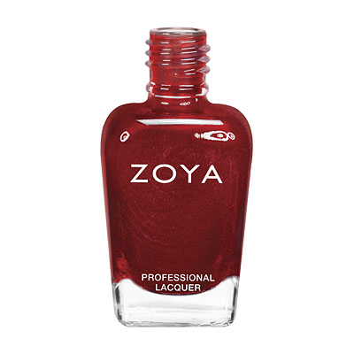 Zoya Nail Polish in Elisa main image