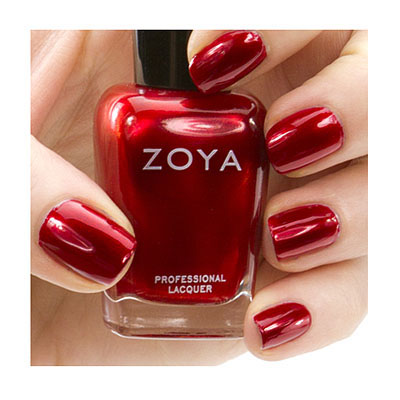 Zoya Nail Polish in Elisa alternate view 2 (alternate view 2 full size)
