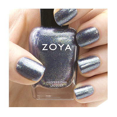Zoya Nail Polish in FeiFei alternate view 2 (alternate view 2 full size)