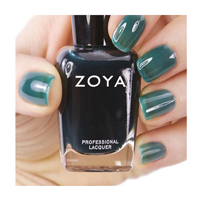 Zoya Nail Polish in Frida alternate view 2 (alternate view 2)