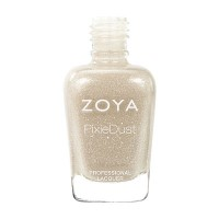 Zoya Nail Polish in Godiva PixieDust - Textured alternate view ZP658 thumbnail
