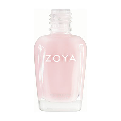 Zoya Nail Polish ZP344  Grace  French, Nude Nail Polish Cream Nail Polish