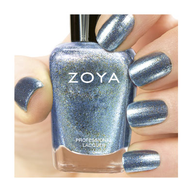 Zoya Nail Polish in Hazel alternate view 2 (alternate view 2 full size)