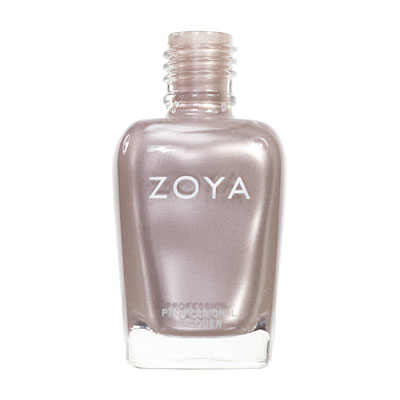 Zoya Nail Polish ZP131  Herma  Gold Nail Polish Metallic Nail Polish