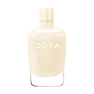 Zoya Nail Polish - Jacqueline - ZP654 - Nude, Cream, Warm, Neutral
