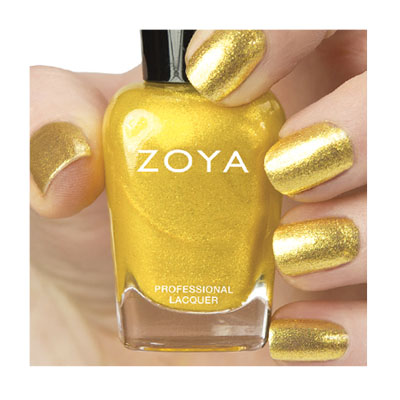 Zoya Nail Polish in Kerry alternate view 2 (alternate view 2)