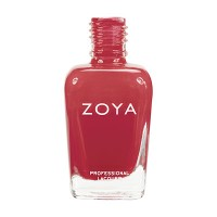 Zoya Nail Polish ZP443  LC  Red Nail Polish Cream Nail Polish thumbnail
