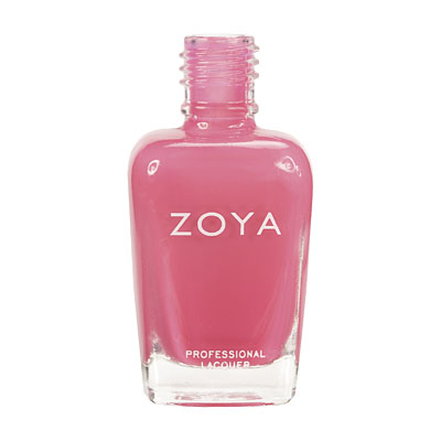 Zoya Nail Polish - Lo - ZP440 - Pink, Cream, Warm