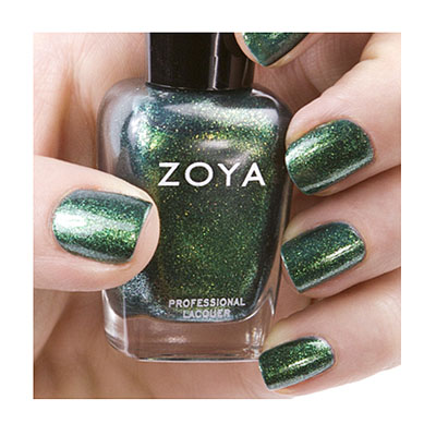 Zoya Nail Polish in Logan alternate view 2 (alternate view 2 full size)