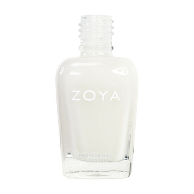 Zoya Nail Polish - Lucy - ZP330 - French, Nude, Cream, Cool